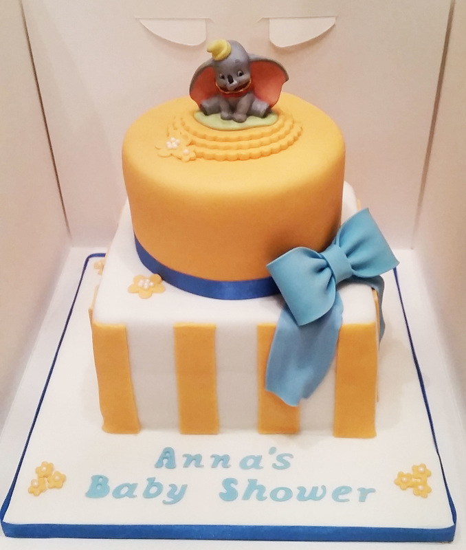 Precious Moments Baby Shower Cakes: Precious Moments Cakes By Sho Me The Cake Special Occasion